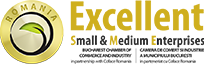 Excellent - Small Medium Enterprise Logo